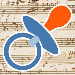 Sound Sleeper - Tot Conservatory: white noise and classical music for babies and their parents