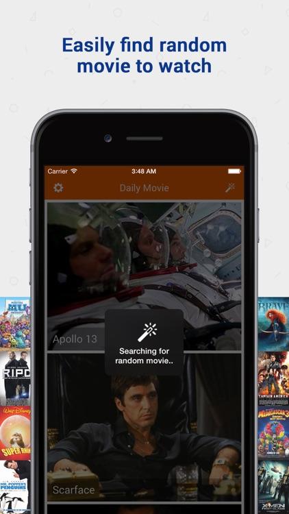 DailyMovie screenshot-3
