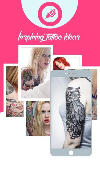 Tattoo Catalogs ® screenshot-3