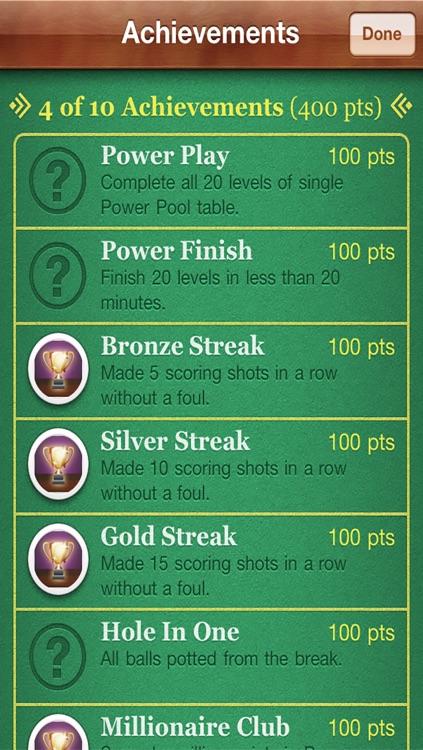 Power Pool screenshot-3