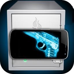 Simulator X-Ray Safe