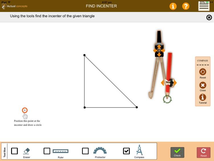 e-Geometry screenshot-3
