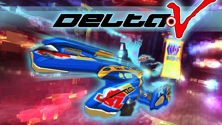 Delta-V Racing screenshot-0