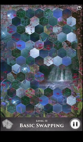 Hidden Scenes - May Flowers screenshot three