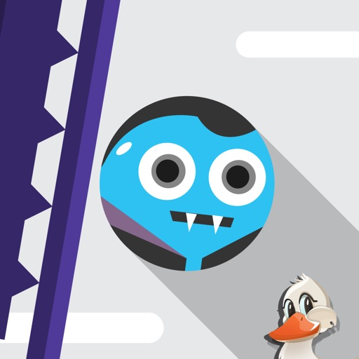Scary Monster Bounce – Awesome Spooky Dash