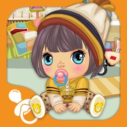 Sweet Babies  - Baby Game