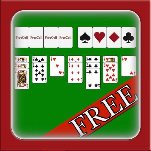 Touch FreeCell FVD