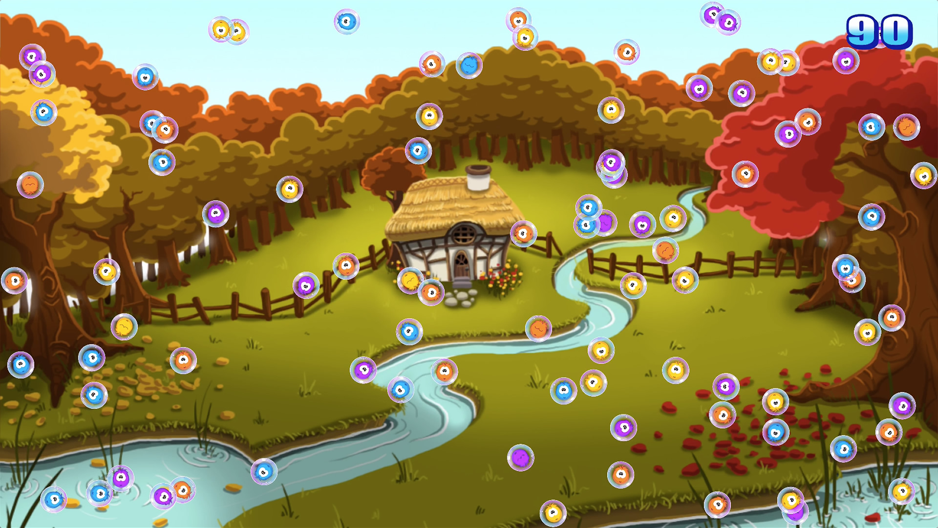 Sneezies HD screenshot 14