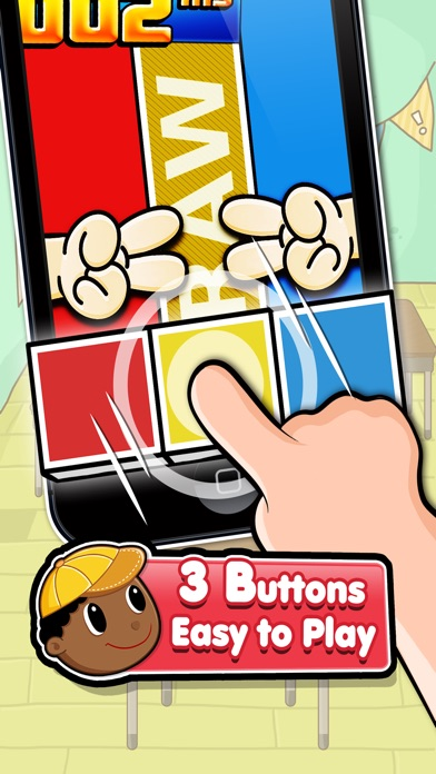 Hardest Game Ever 2 iPhone