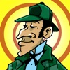 侦探福尔摩斯: 诱捕猎人 - 寻物 解谜 游戏 - 隐藏对象