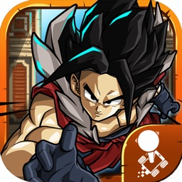 Dragon Fighters Anime Legend – Super Battle Fighting Games Free