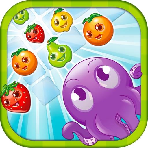 Fruit Avalanche Full
