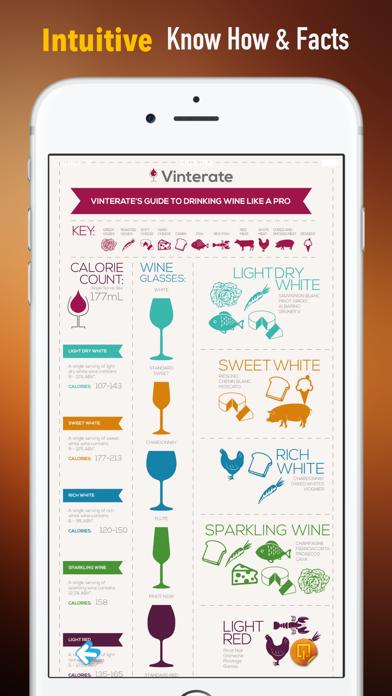 cancel 음식과 와인 101 : 튜토리얼 가이드 및 최신 이벤트와 참조 Android 용