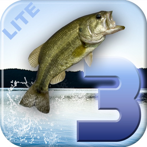 i Fishing 3 Lite