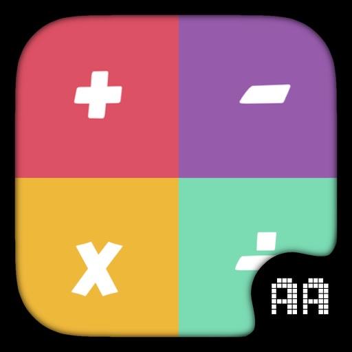 Math Game - Brain Workout - Mental Calculation Trainer