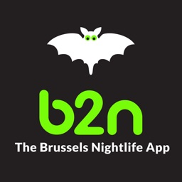 b2n The Brussels Nightlife App