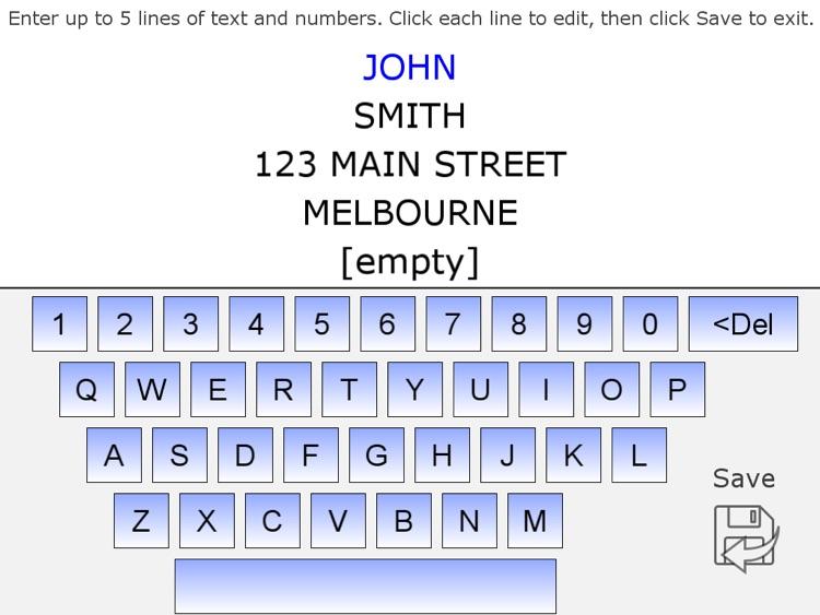 Typing Rehab screenshot-3