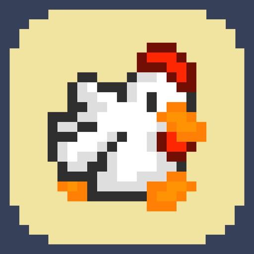 Catch the Eggs! Fun Arcade Game