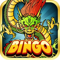 Bingo Dragon Treasure -  Free Bingo of Treasure