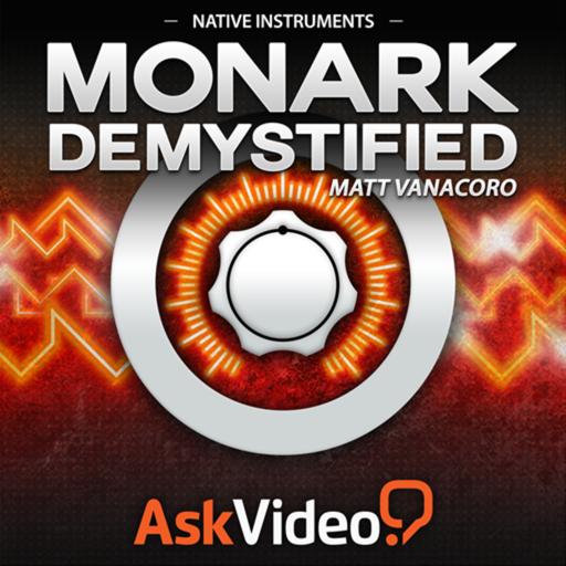 AV for NI 220 - Monark Demystified