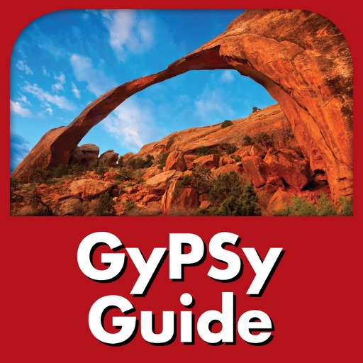 Arches Canyonlands Combined GyPSy Driving Tour