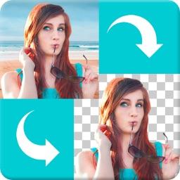 Free Background remover – eraser image background