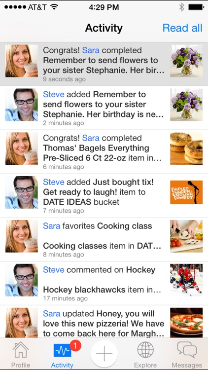 Lovendar: Task & To-do List screenshot-4