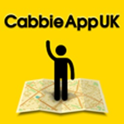 CabbieAppUK (Passenger's free booking App)
