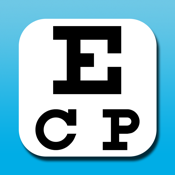 Eye Chart Pro app review