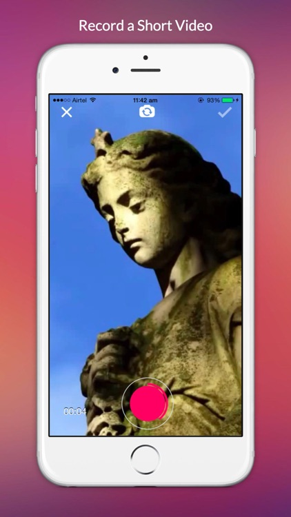 MusicVine - Add Music to Video to create short Music Videos for Vine and Instagram