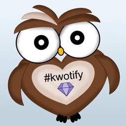 Kwotify - 75,000+ wise and funny quotes to search and share selfie memes