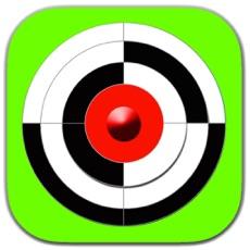 Activities of Crazy Spinning Bullseye Circles