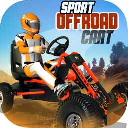 Sport Offroad Cart Racing