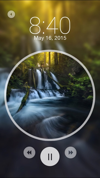 Relax Sounds Premium 2: background music for meditation & sleep zen sounds, yoga and baby screenshot-4