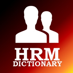 HRM Dictionary Pro