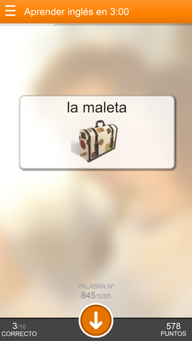 Aprender inglés en 3 minutos screenshot three