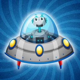 Alien Invasion - Bubble Shooter In Outer Space