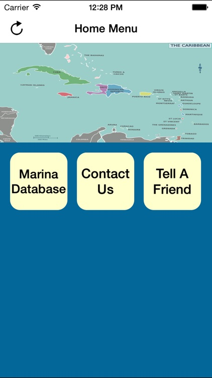 The Caribbean Marina Guide - Details on 480+ Marinas screenshot-4