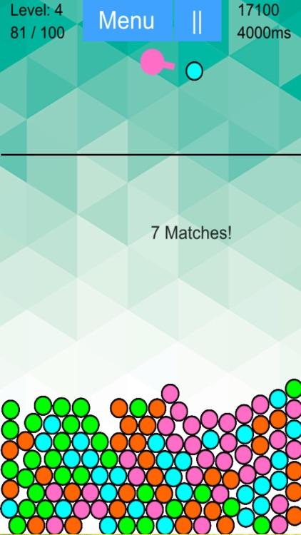 Bubble Pop Shooter Mania screenshot-3