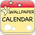 My Wallpaper Calendar icon
