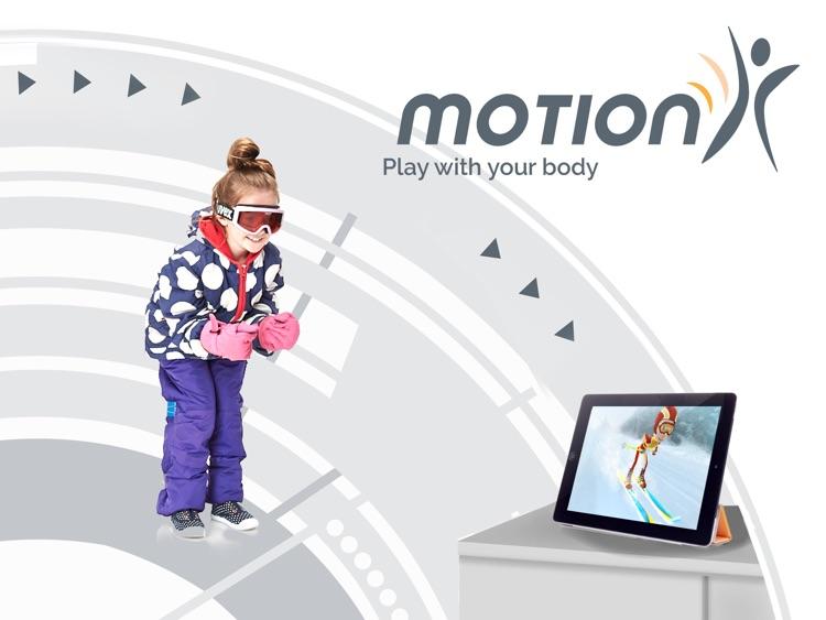 Motion Sports screenshot-0