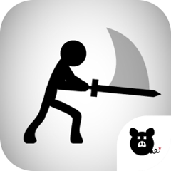 Stickman Fight - Ninja Fight, shadow, Final Fight