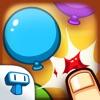 Balloon Party - 游戏的弹出气球