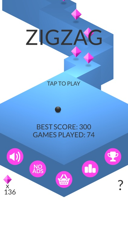 ZigZag screenshot-0