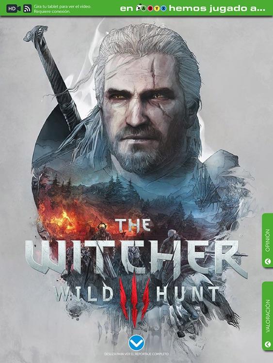 ABYX La Revista Gratuita para Xbox screenshot-3