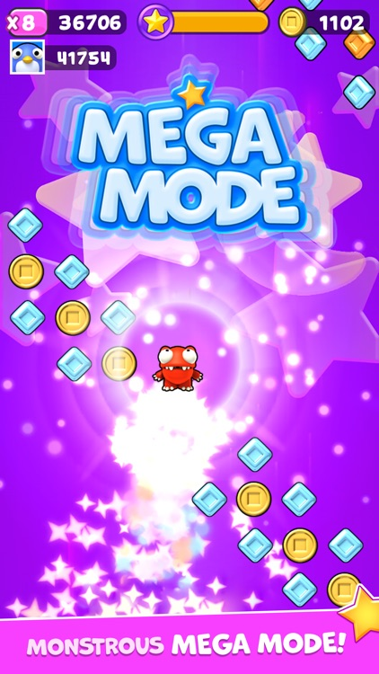 Mega Jump 2 screenshot-1