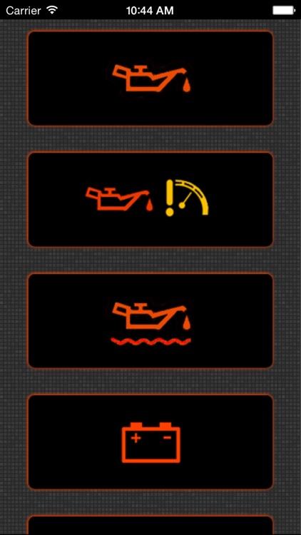 App for Toyota Cars - Toyota Warning Lights & Road Assistance - Car Locator screenshot-1