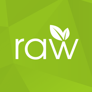 Rawvana's Raw Recipes app