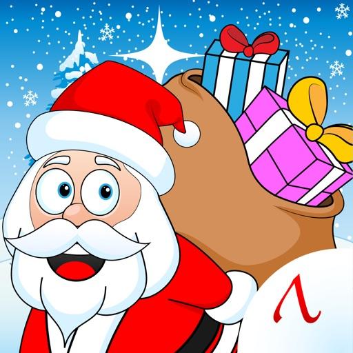 Santa Fun & Games Workshop