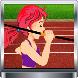 Javelin Babe : Track & Field Games
